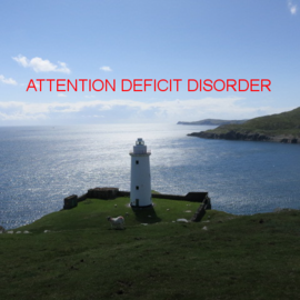 ADD - diagnosis & treatment